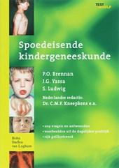 Test jezelf Spoedeisende kindergeneeskunde