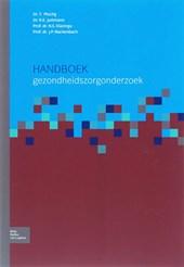 Handboek gezondheidszorgonderzoek