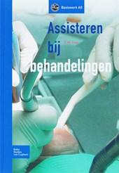 Basiswerk AG Assisteren bij behandelingen