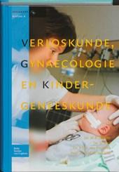 Basiswerk V&V Verloskunde, gynaecologie en kindergeneeskunde