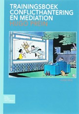 Trainingsboek conflicthantering en mediation | H. Prein |