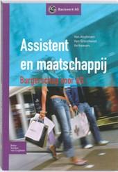 Assistent en maatschappij