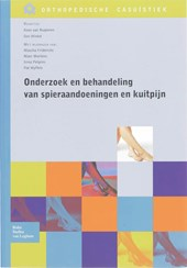 Orthopedische Casuistiek Onderzoek en behandeling van spieraandoeningen en kuitpijn