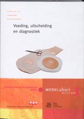 Voeding, uitscheiding en diagnose