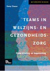 Methodisch werken Teams in welzijns-en gezondheidszorg