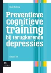 Preventie cognitieve training bij terugkerende depressie