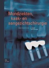 Mondziekten, kaak- en aangezichtschirurgie
