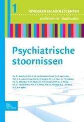 Reeks Kinderen en Adolescenten Psychiatrische stoornissen