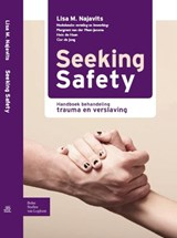 Seeking Safety | Lisa M. Najavits |