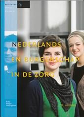 Basiswerk V&V Nederlands en burgerschap in de zorg