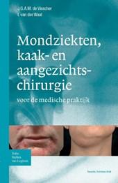 Zakboek Ziektebeelden Zakboek mondziekten, kaak- en aangezichtchirurgie