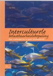 Interculturele belastbaarheidsbepaling