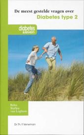 De meest gestelde vragen over: diabetes type 2