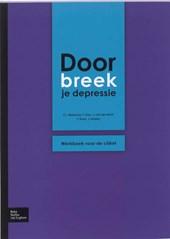 Doorbreek je depressie