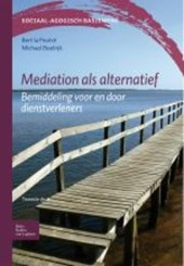 Mediation als alternatief