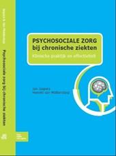 Psychosociale zorg bij chronische ziekten
