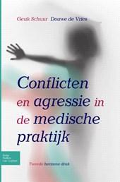 Conflicten en agressie in de medische praktijk