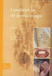 Casuïstiek in de dermatologie