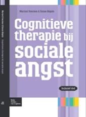 Cognitieve therapie bij sociale angst