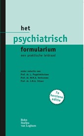 Het psychiatrisch formularium