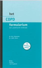 Het COPD formularium