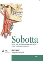 Sobotta  deel 3 Hoofd, hals en neuroanatomie