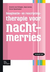 Imaginatie- en rescriptingtherapie van nachtmerries