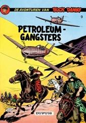 Buck danny 009. de petroleumgangsters