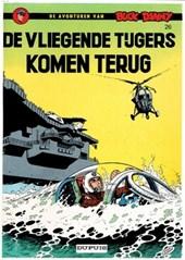 Buck danny 026. de vliegende tijgers komen terug