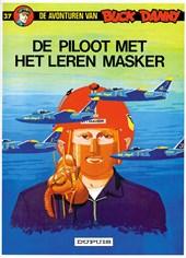 Buck danny 037. de piloot met het leren masker