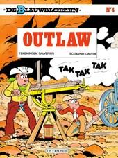 Blauwbloezen 04. outlaw