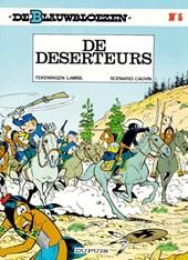 Blauwbloezen 05. de deserteurs