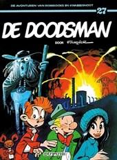 Robbedoes & kwabbernoot 27. de doodsman