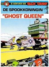 Buck danny 040. ghost queen
