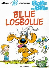 Bollie & billie 18. billie, losbollie!