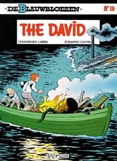 De blauwbloezen 19. the david