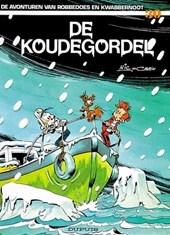Robbedoes & kwabbernoot 30. de koudegordel