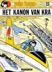 Yoko tsuno 15. het kanon van kra