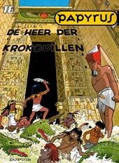 Papyrus 16. de heer der krokodillen