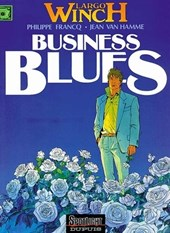 Largo winch 04. business blues | Francq,, P. |