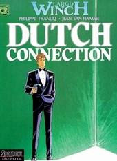 Largo winch 06. dutch connection
