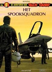 Buck danny 046. het spooksquadron