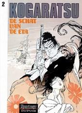 Kogaratsu 02. de schat van de eta