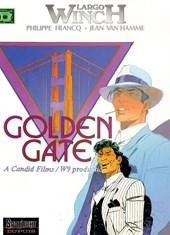 Largo winch 11. golden gate