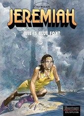 Jeremiah 23. wie is blue fox?