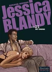 Jessica blandy 21. de grens