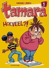 Tamara 01. hoeveel?