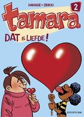 Tamara 02. dat is liefde !