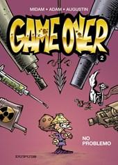 Game over 02. no problemo