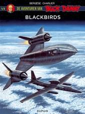 Buck danny - buitenreeks 01. de blackbirds 1/2